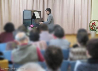 田原苑左手ピアノコンサート1-4