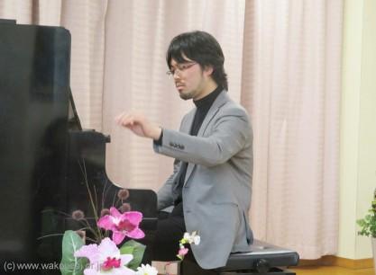 田原苑左手ピアノコンサート1-3