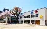 聖美幼稚園(大阪府大阪市東成区)